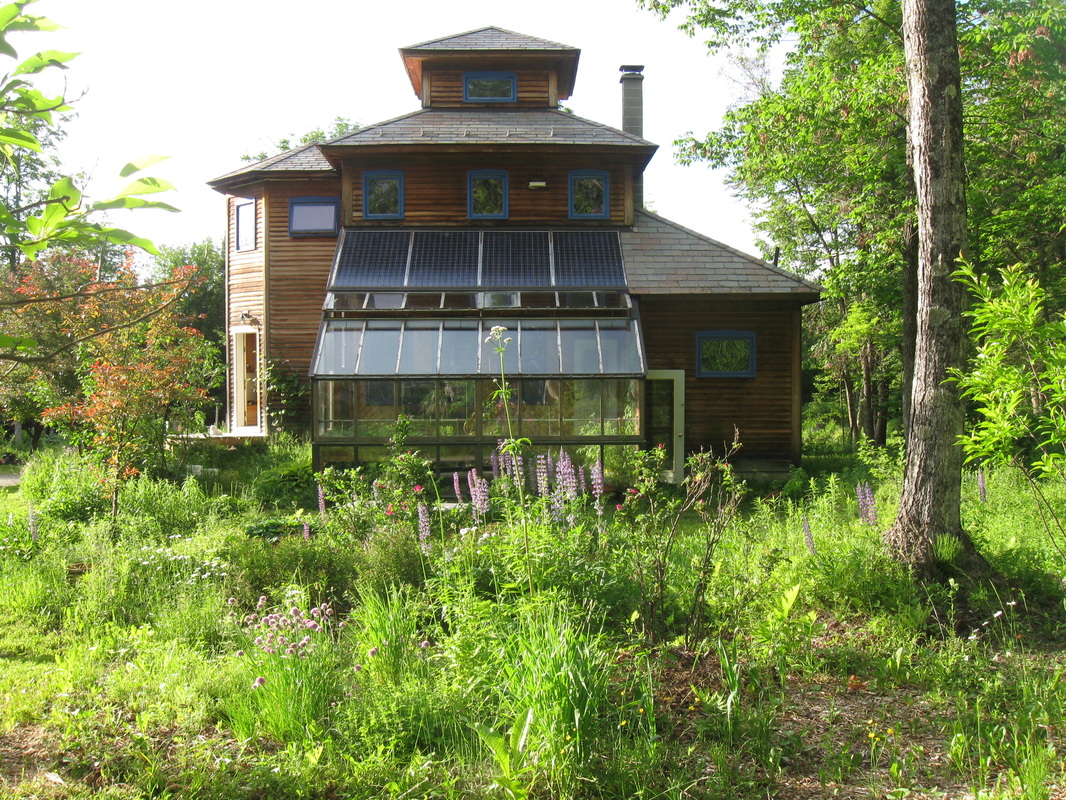 Buying The Farm: Finding Our Off-Grid Homestead