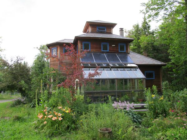 Etonnant ... How To Earn A Full Time Income While Living Off Grid ...