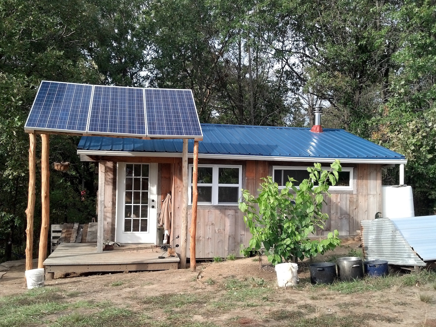 How to Prepare to Move Off Grid – Are You Ready to Take the Leap?