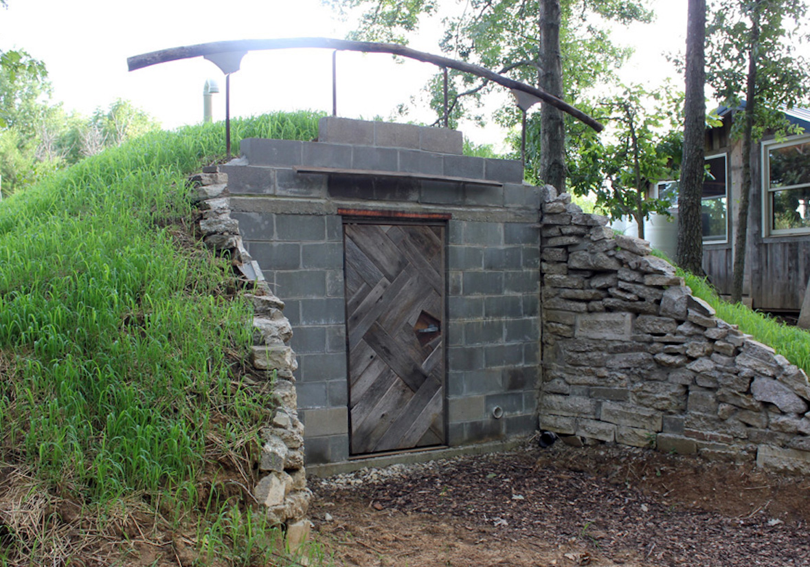 Resources for Building a Homestead Root Cellar