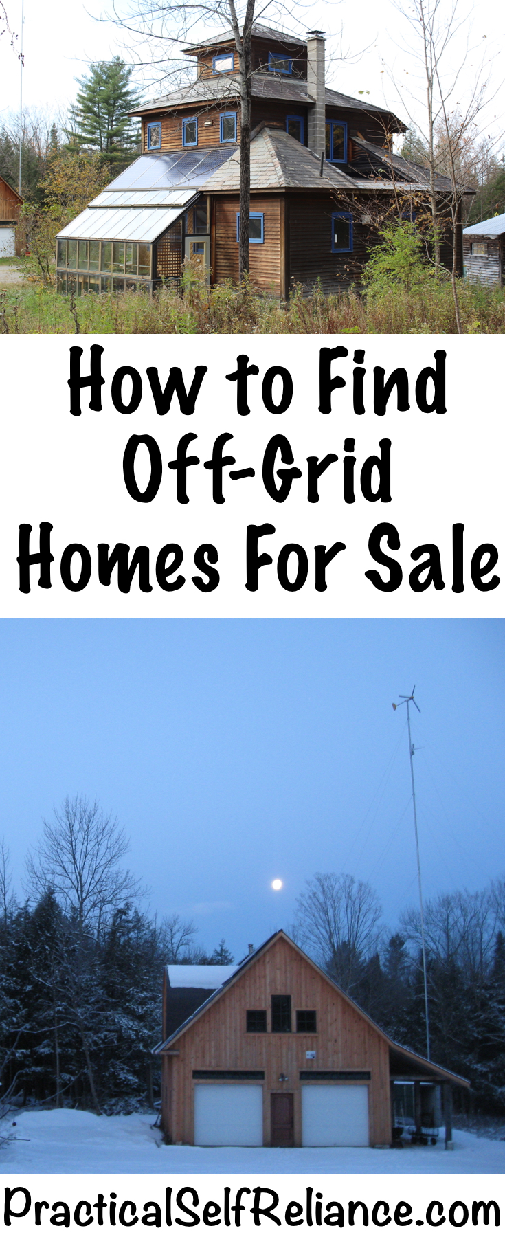 How to Find Off Grid Homes For Sale ~ Remote Off Grid Cabins for Your Dream Homestead or Survival Retreat