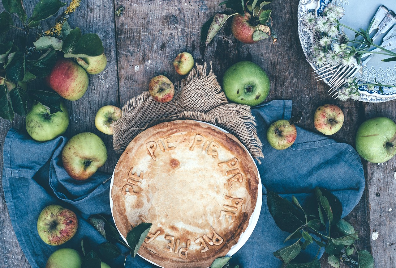 Best Pie Apples