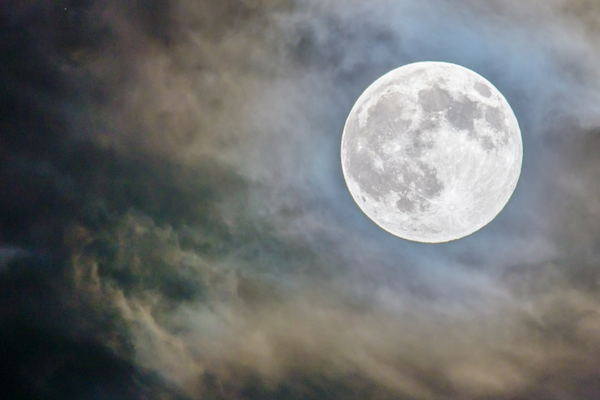 Full Moon Names: Why They Exist and Why They Matter