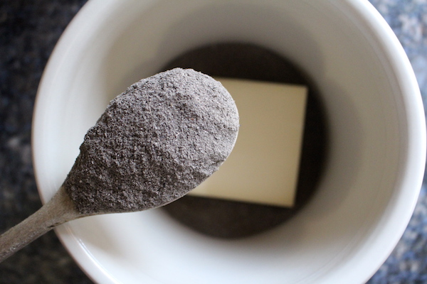Preserving Cheese in Wood Ash