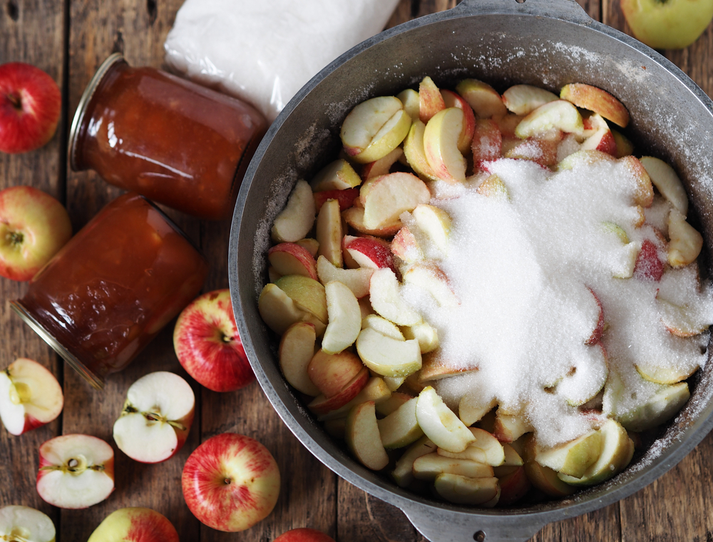 12+ Apple Canning Recipes