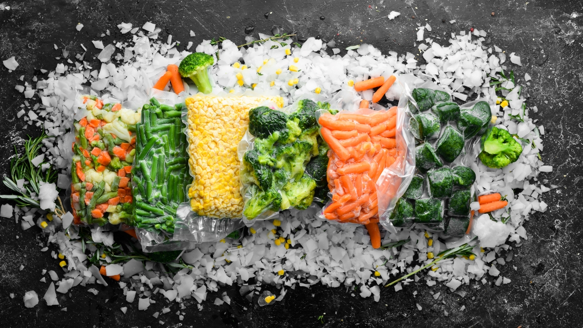 How to Freeze Vegetables (A to Z Guide)