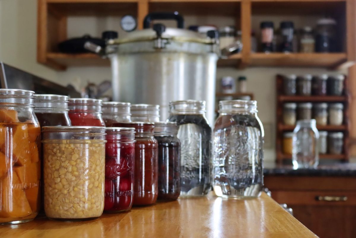 Pressure Canning: Beginners Guide