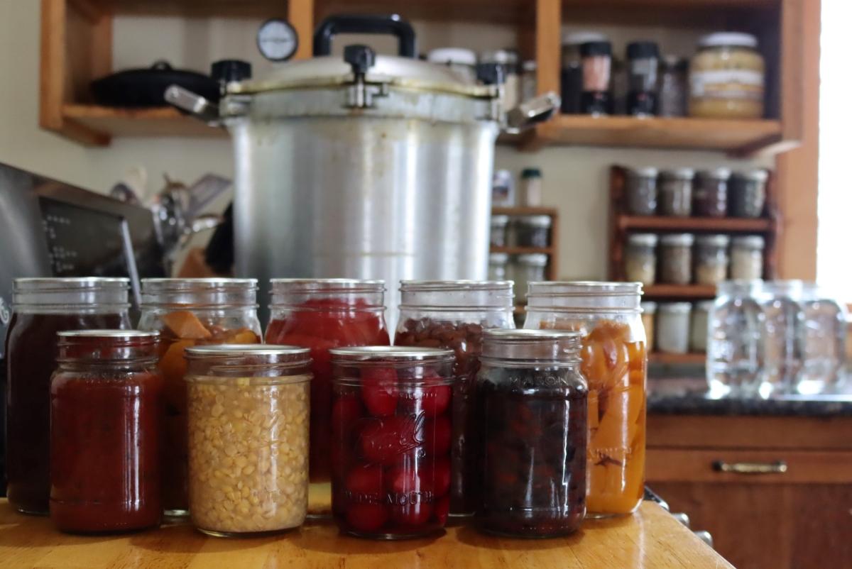 50+ Pressure Canning Recipes